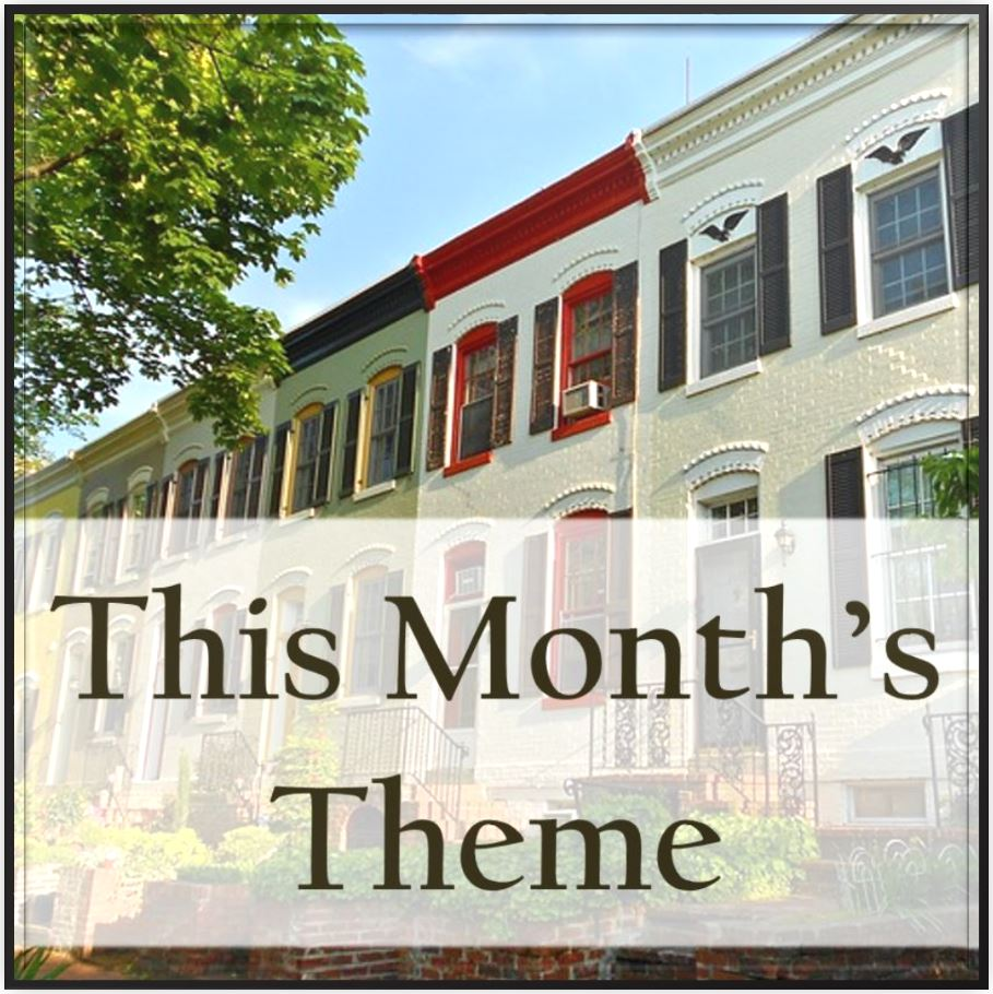 This Months Theme PM